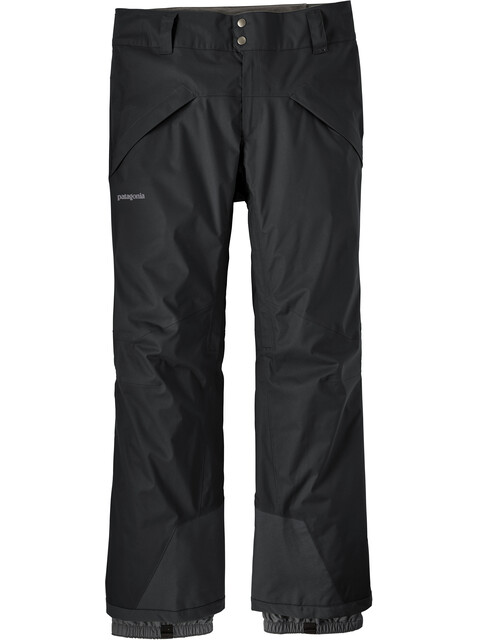 """Patagonia M's Snowshot Regular Pants Black"""
